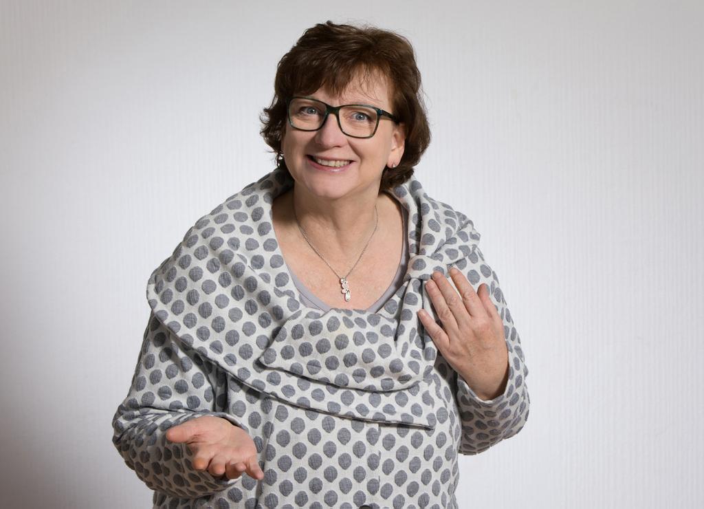 Elisabeth Maser